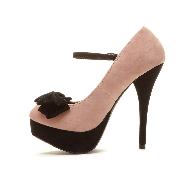 carrie by bow pump