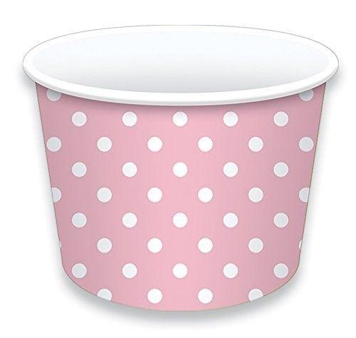 LolliZ 8 Oz Ice Cream Treat Cup (12 Pieces)