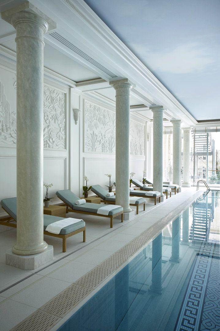 Le Shangri-La à Paris dans le 16ème