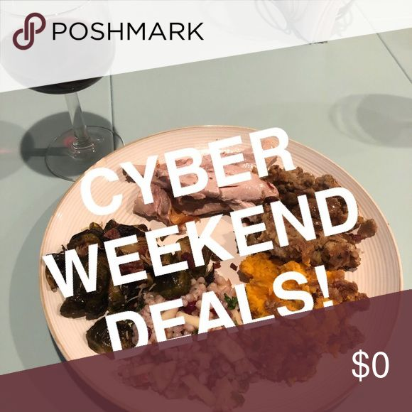 Cyber weekend deals + best bundle yet! Best bundle deals and price rollbacks Other