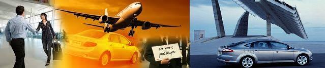 Fast Service: Airport Transfers Taxi to Gatwick Airport