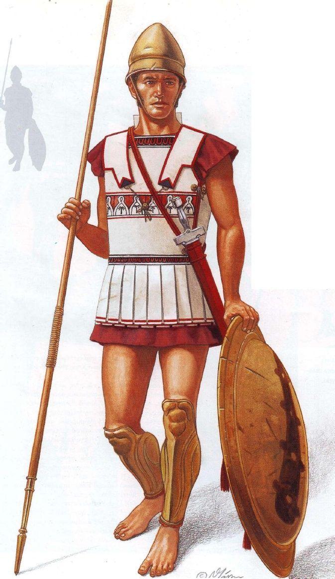 Batallón sagrado de Tebas