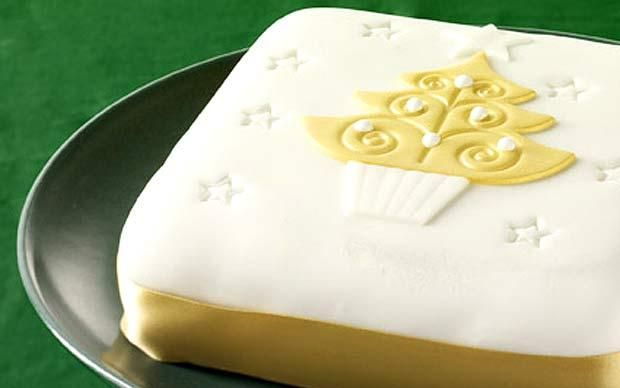 Christmas 2009: the best Christmas cakes - Telegraph