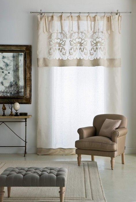 29 best mastro raphael tende images on Pinterest   Blinds, Curtains ...