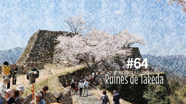 #64 Ruines Takeda