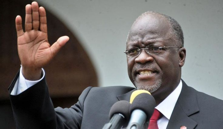 Tanzania President John Magufuli has said girls will not be allowed back to school after giving birth during his administration.  He accused civil society organisations which have been urging the government to permit teen mothers to re-enter theeducation system of being used by foreign agents.  The president was addressing residents of Bagamoyo during a three-day tour of the Coast region.  There are many things that the girls can do after delivery; they can join VETA (VocationalEducation…