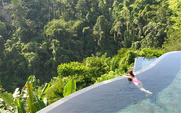at ubud hanging gardens luxury hotel spa resort bali indonesia