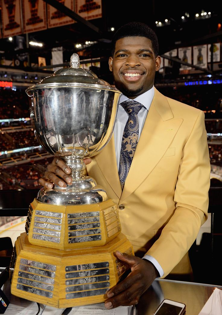 "PK ""Norris"" Subban - Montreal Canadiens"