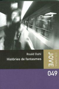 Històries de fantasmes / Roald Dahl. JN Dah