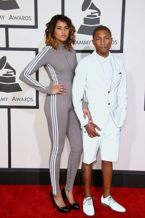 Celeb Couples: Shorter Men with Taller Women