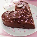 Il più classico dolce al cioccolato, perfetto per la festa degli innamorati. Preparalo con la ricetta di Sale