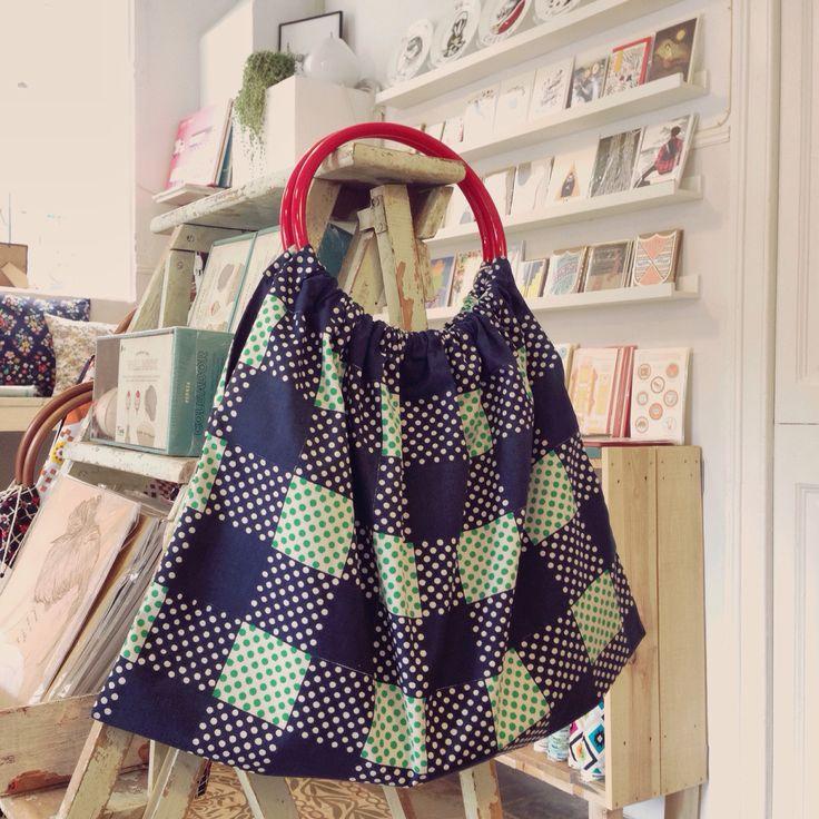 Volvemos a tener nuevos bolsos de Mignon Barcelona (Local Artis ...
