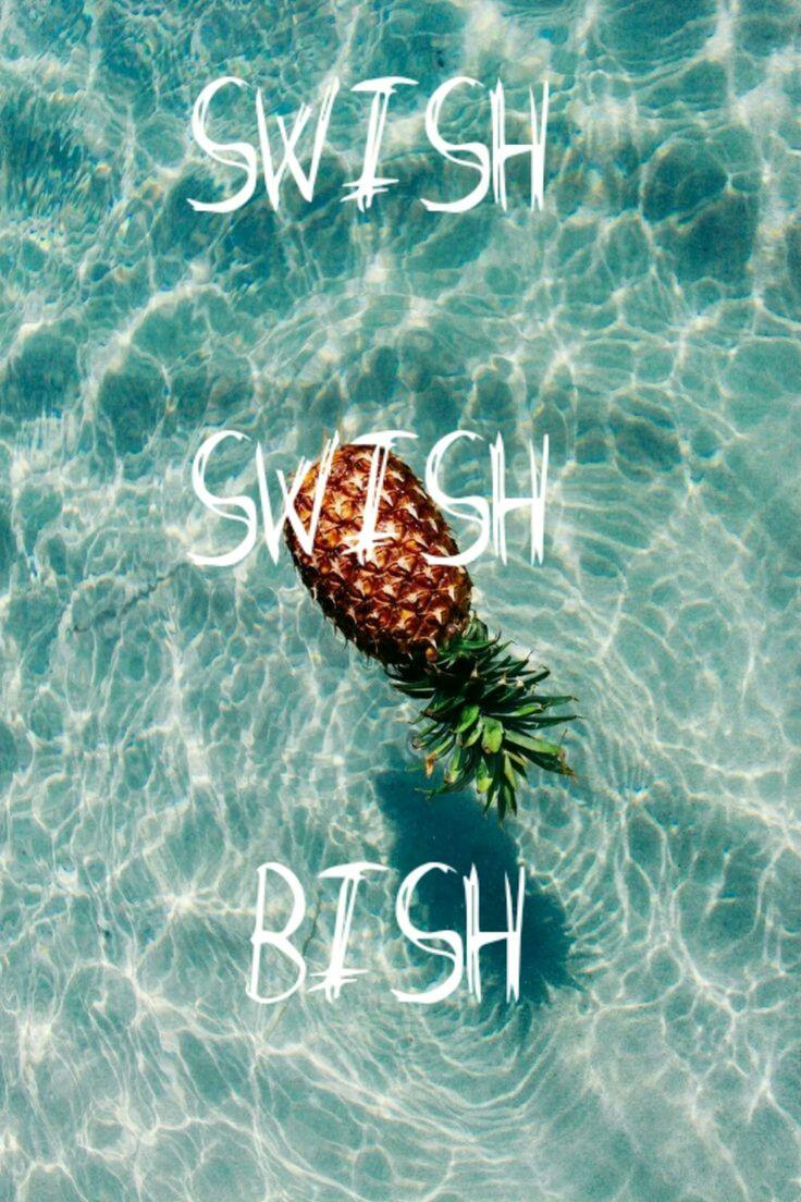 SWISH SWISH BISH