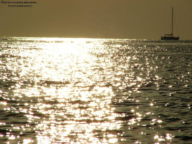 Gold sea2