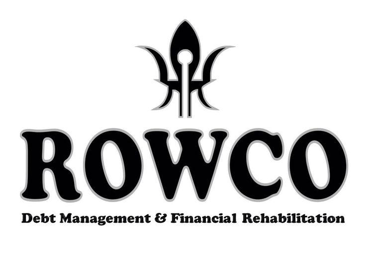 >>> ROWCO Debt Management Logo <<<