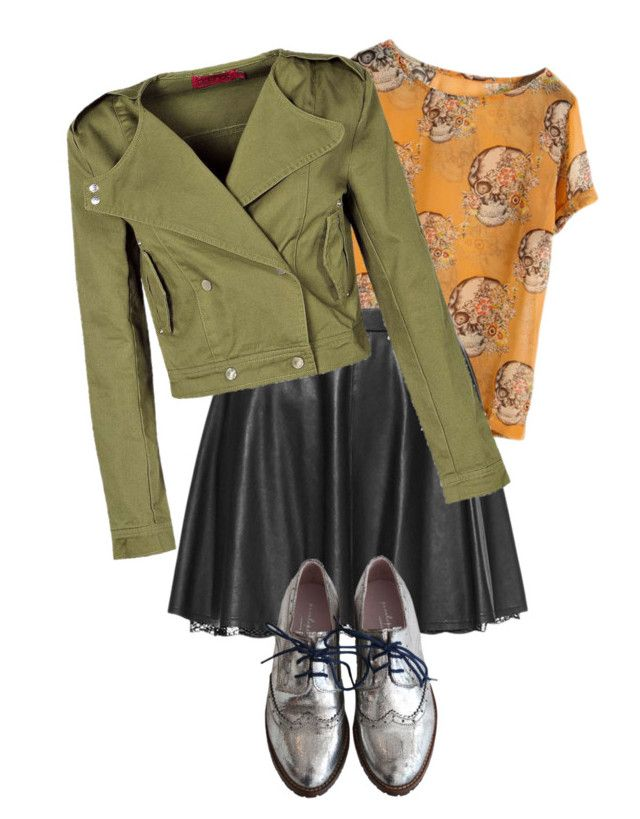 """""""Untitled #132"""" by jazminonly on Polyvore"""
