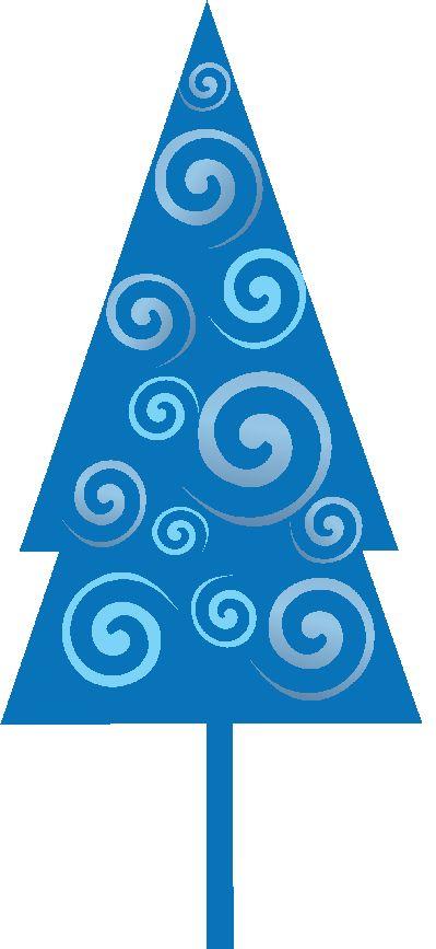 193 Rbol De Navidad 193 Rboles De Navidad Pinterest Blue