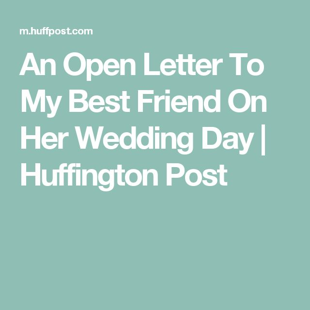 Wedding Gift Ideas For Your Best Friend: 17 Best Ideas About Best Friend Wedding Gifts On Pinterest