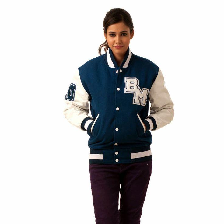 17 Best images about Letterman Varsity Jackets on Pinterest ...