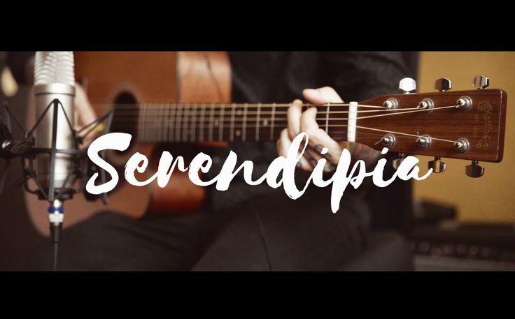 Nómadas - Serendipia (Acústico)