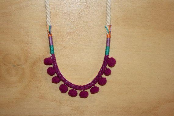 Uma Necklace