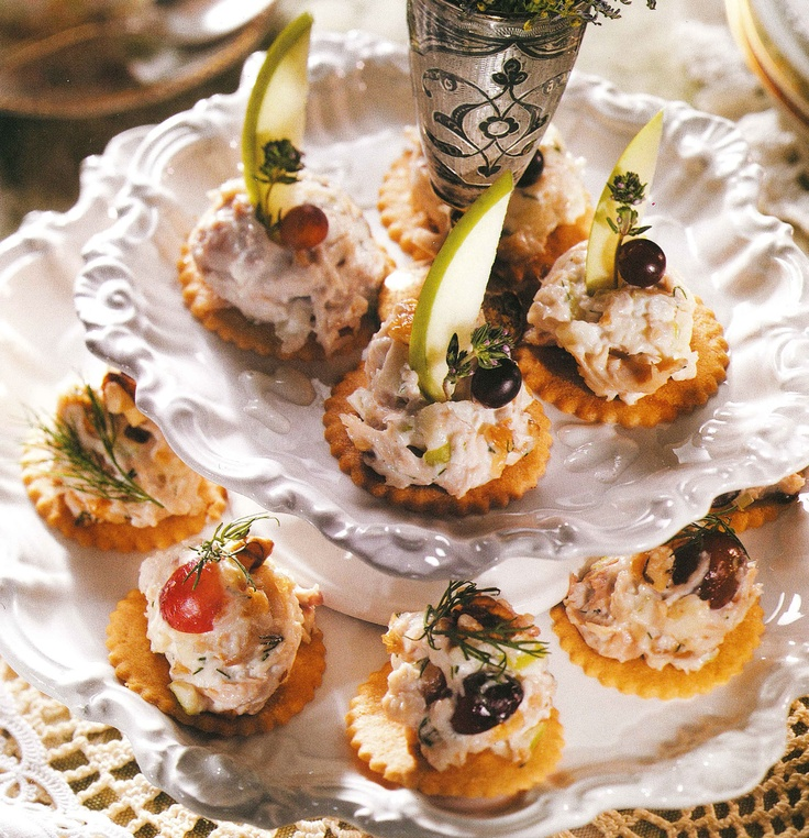 17 best images about moravian recipes on pinterest for Canape winson