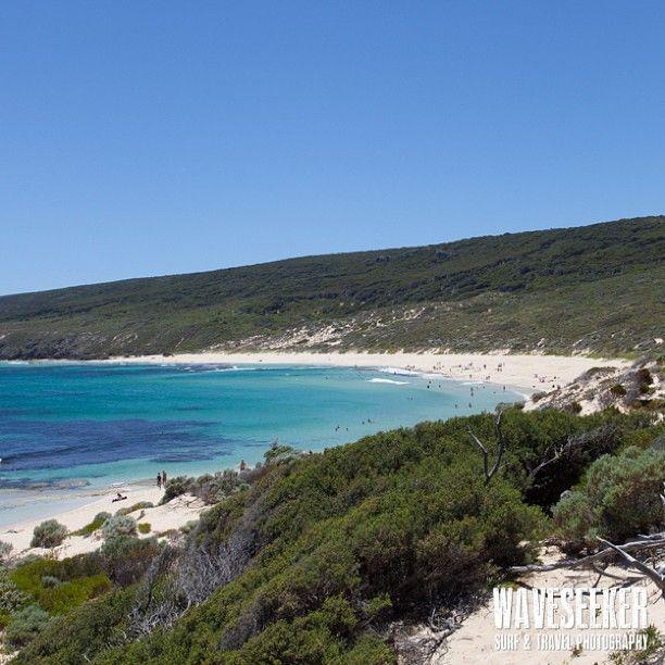 waveseeker: // Yallingup Beach / Margaret River / Western Australia #waveseeker #surf #travel #photograhy #yallingup #margaretriver #australia #seeaustralia mytravelgram #beach #ocean #instralia