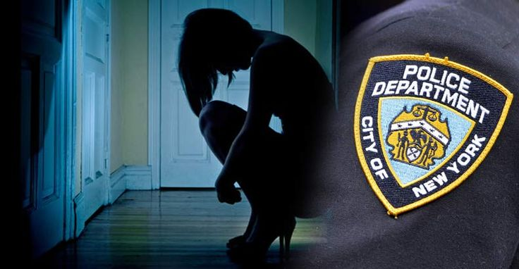 Two NYPD cops were punished, but not fired after it was found that they sexually assaulted a woman whose rape they were supposed to be investigating.