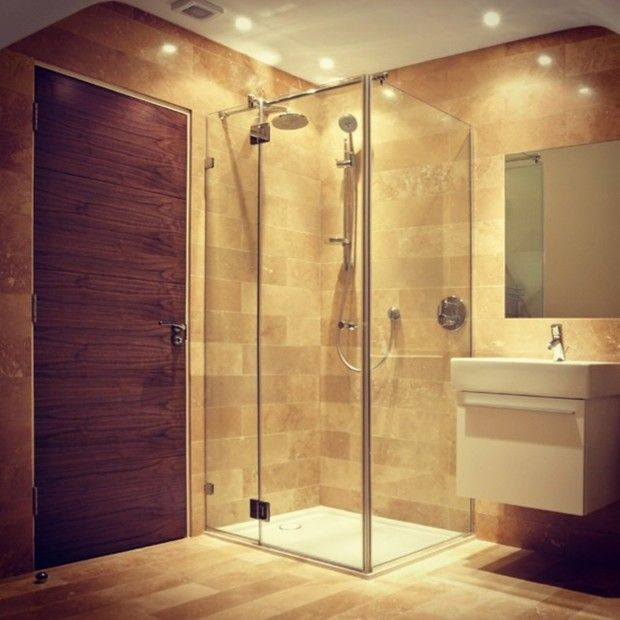 75 Best Images About Walk In Shower Small Bathroom On