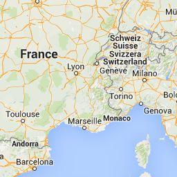 in giro per il mondo destinazione francia