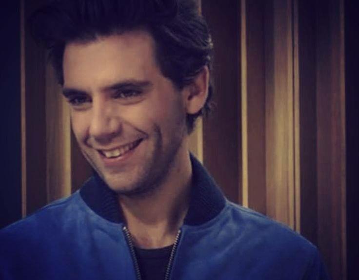 Mika's Smile ♥