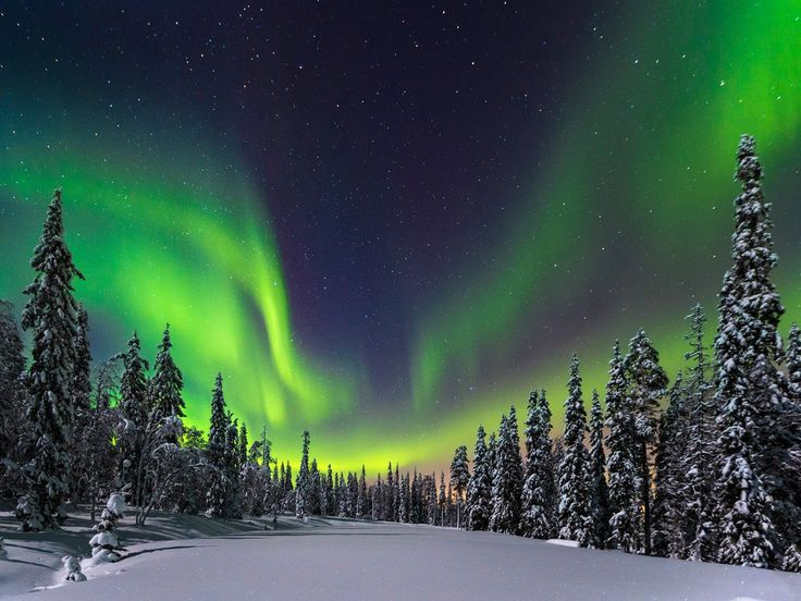 Despite Finland's gorgeous national parks, its citizens travel outside the country 1.46 times per year. According to the Annual Holidays Act, an employee is entitled to 2-2.5 vacation days for each full month worked, resulting in 24-30 paid holidays every year.