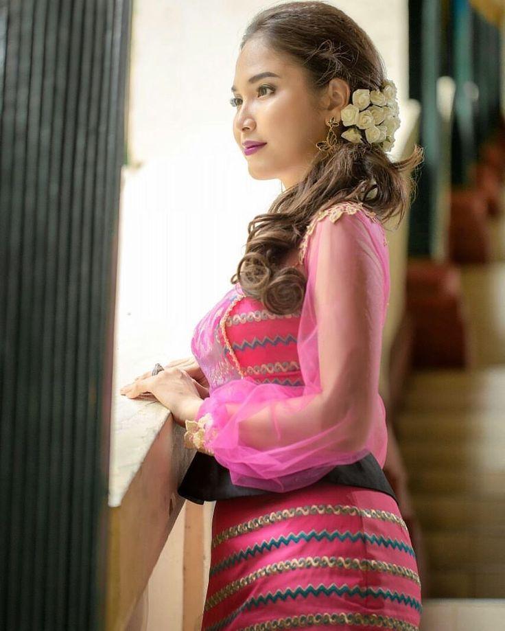 Myanmar sexiest girl. Myanmar Girl Ma Nada: Free Myanmar