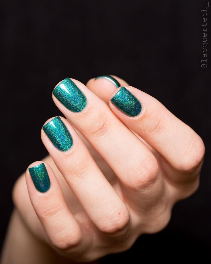 Not Only New Nail Polishes Are Interesting Right Cirquecolors La Tropicale Studio Photos But Without Retouch At All Agai Nail Polish New Nail Polish Nails