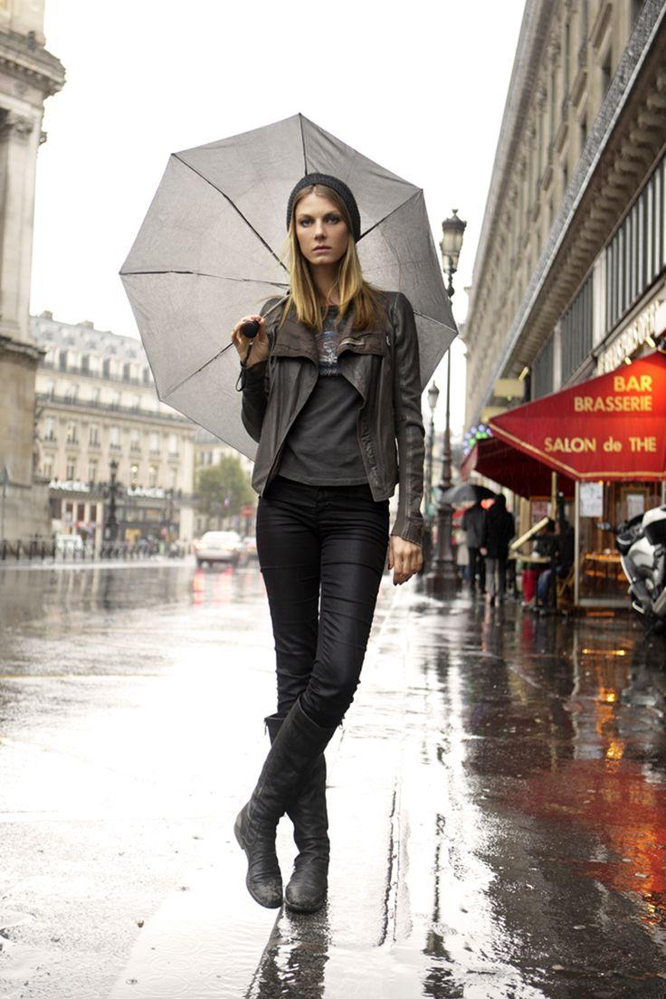 Londoner style