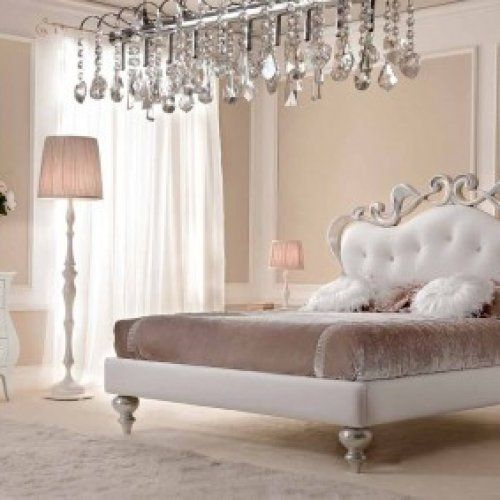659 best arredo annunci images on pinterest shabby chic style armoire and cabinet - Letto matrimoniale in pelle bianca ...