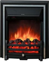 143 best Electric fireplace insert images on Pinterest   Fireplace ...