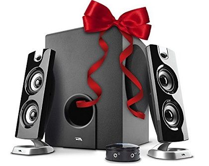 When it comes to entertainment, nobody should be limited in any way. That is one of the reasons I have decided to make sure that you don't just get entertainment but you get quality entertainment. Good satellite speakers are not easy to come by on the market today as the market is full of t...