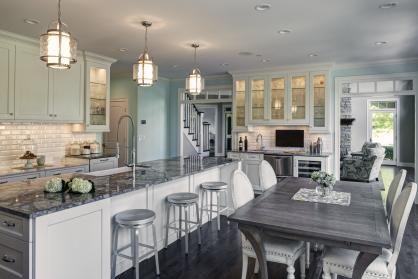 trendsideas com architecture kitchen and bathroom design 32 magnificent custom luxury kitchen designs by drury design