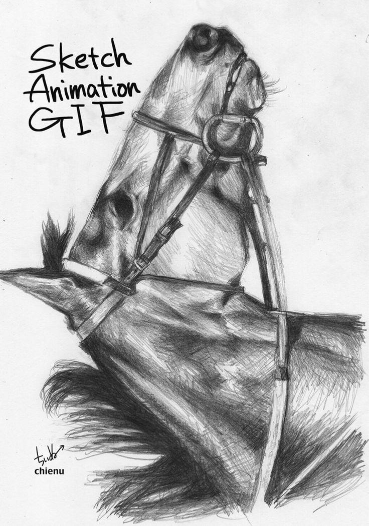Sketch07312017GIF by chienu.deviantart.com on @DeviantArt