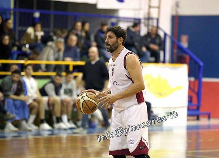 La Co.Ad. Pozzuoli batte il Cercola Basket con uno score a tre cifre