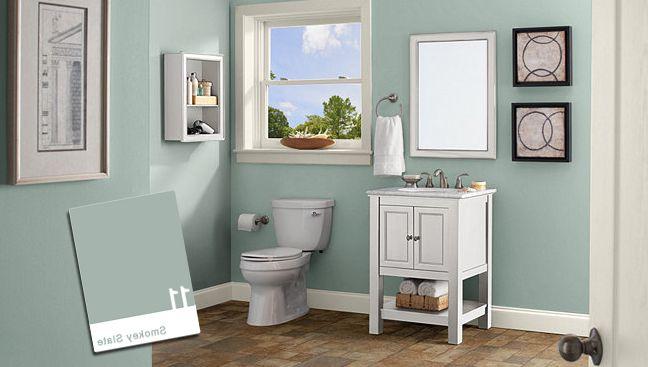cabinets design bathroom color painting ideas cabinet paint