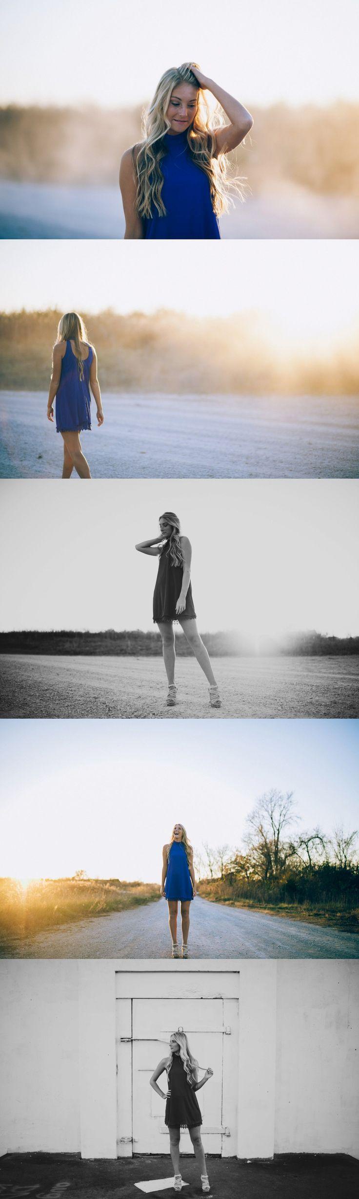 Trendy girl senior photos - St. Louis Senior Pictures - senior girl poses - St. Louis Lifestyle Photographer - Charis Rowland Photography - Bush Wildlife Conservation- indie - modern - hipster - boho