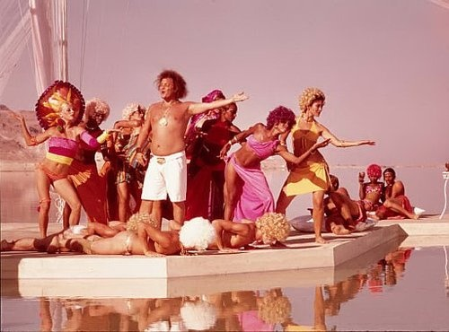 "1973 - ""King Herod's Song"" - Jesus Christ Superstar"