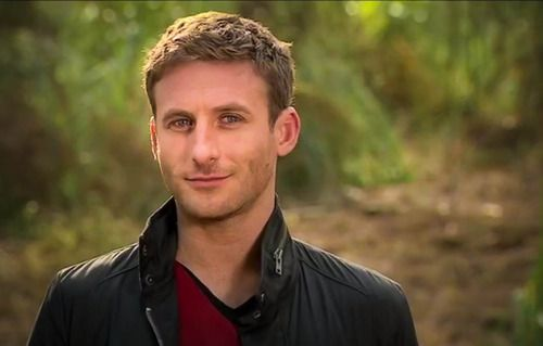 Dean O'Gorman in The Almighty Johnsons – starts in the US TONIGHT