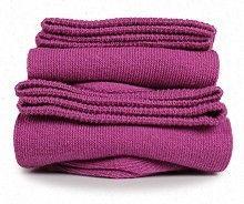 These socks look delightful!