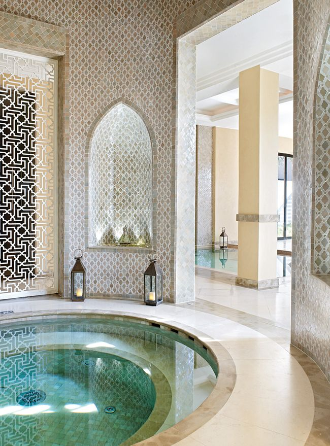 Best 25 Moroccan Bathroom Ideas On Pinterest