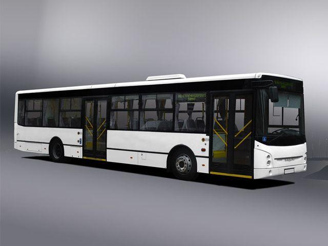 Ikarus E127 '2010–pr.