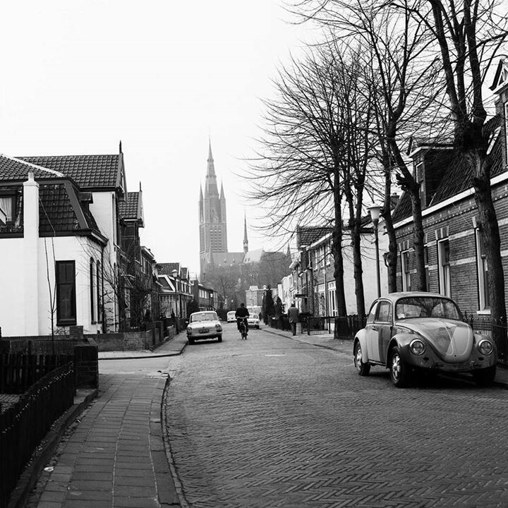 St Vitusstraat, Hilversum