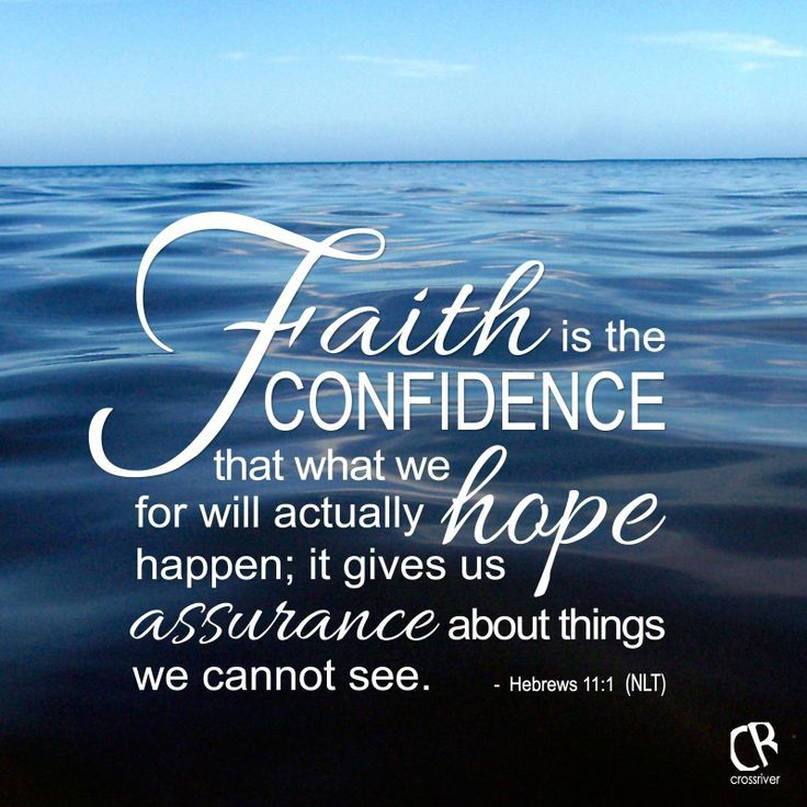 Image result for bible verses about confidence